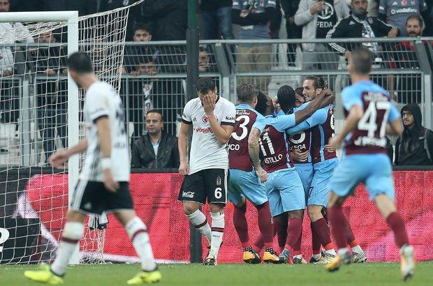 Rodallega Trabzonspor