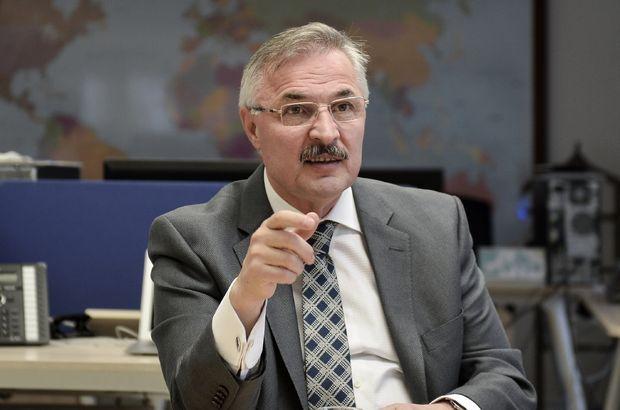 Tamer Taşpınar halter federasyonu başkanı