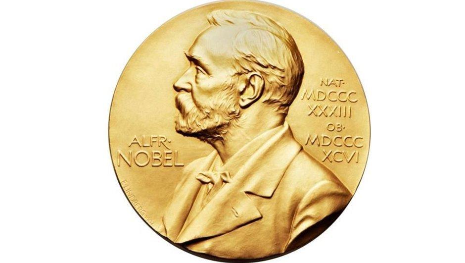 Nobel jetlag