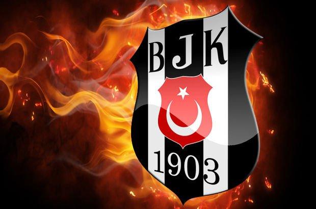 Beşiktaş Kerem Kesgin