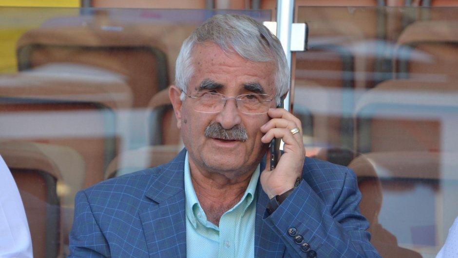 Tony Popovic Karabükspor