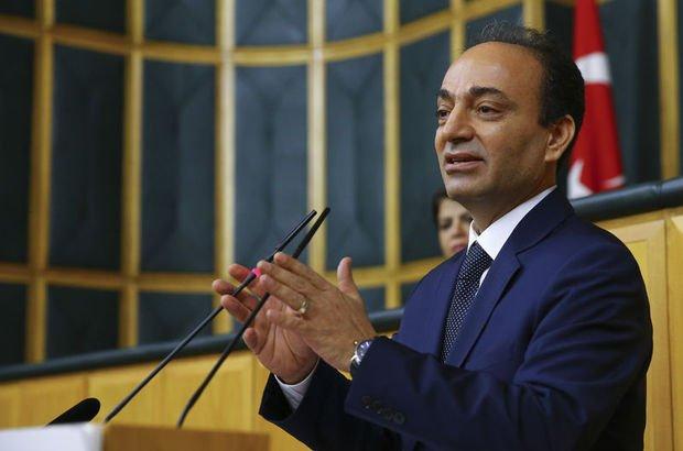 HDP'li Baydemir'den Meclis'teki görüşmeye ilişkin açıklama