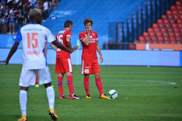 Yurtdışında oynayan Türk futbolcuların performansları
