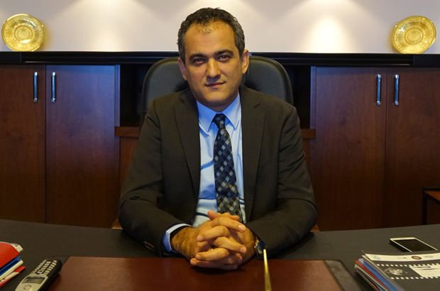Prof. Dr. Mahmut Özer  Ölçme, Seçme ve Yerleştirme Merkezi ÖSYM