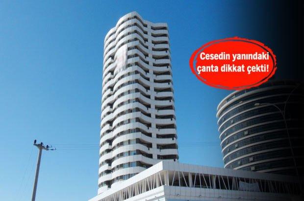 Adana rezidans