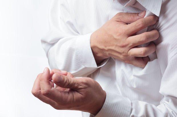 'Kalp sağlığı için az yemek, çok hareket gerekiyor'