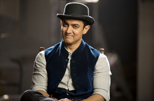 Aamir Khan Kimdir Aamir Khan Filmleri Nelerdir Kültür Sanat