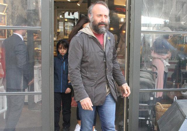 Halit Ergenç'ten 150 bin TL'lik isyan