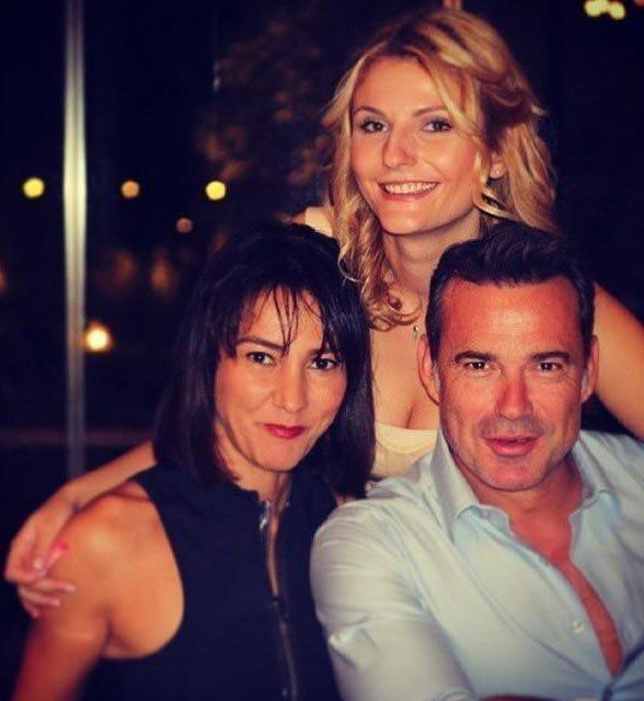 Murat Başoğlu ve Hande Bermek kendisince beklenmedik iddia!