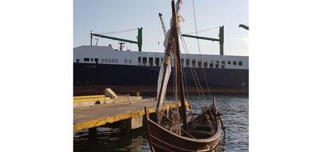 1200 yıllık teknenin aynısı yapıldı