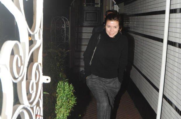 Selma Ergeç: Kafama yatacak projeyi bekliyorum