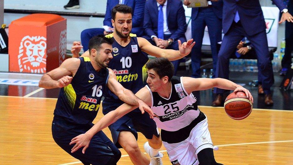 Beşiktaş Fenerbahçe Doğuş