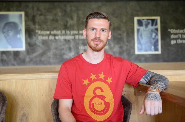 Serdar Aziz Galatasaray