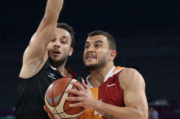 Mehmet Yağmur Galatasaray Odeabank