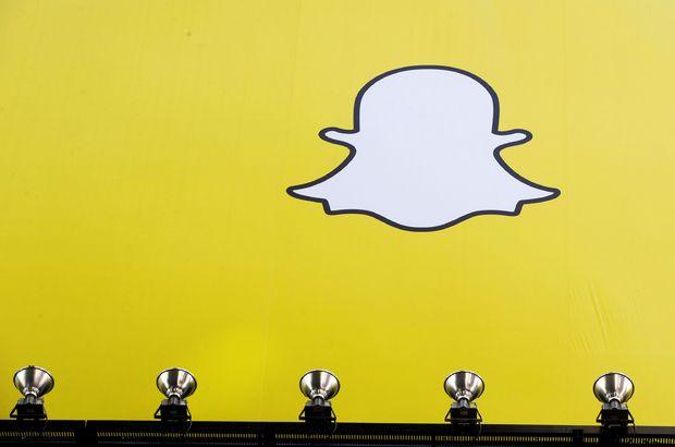 Snapchat'ten önemli gelişme!
