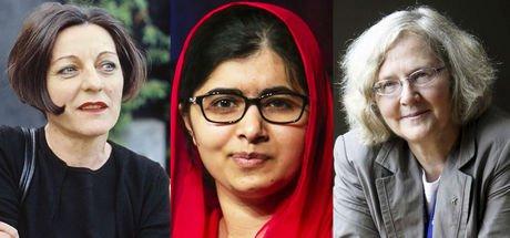 Geçmişten günümüze Nobel kazanan kadınlar