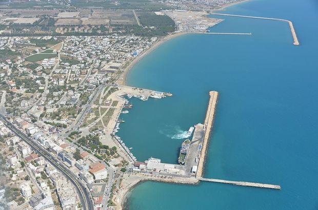 Mersin Taşucu Limanı, Metal Yapı Konut AŞ