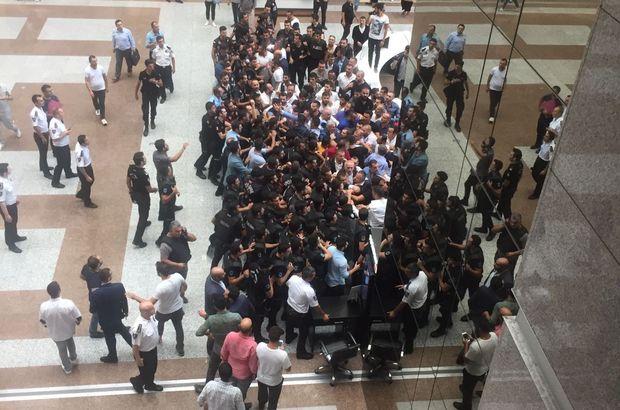 Sedat Şahin ve Burhanettin Saral davası Silivri'de yapılacak