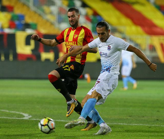 Arsenal, Monaco ve Benfica, Yusuf Yazıcı'yı transfer etmek istiyor