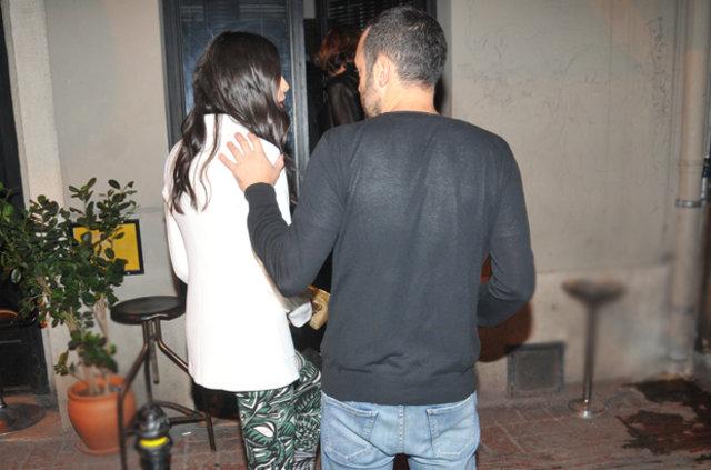 Ahu Yağtu, Cem Yılmaz'ın yeniden baba olacağı sorularına sinirlendi