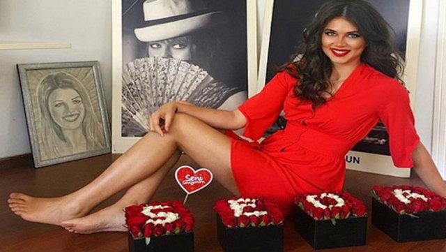 Seda Tosun: Tanımadan aşık oldum, tanıyınca da aşkım bitti