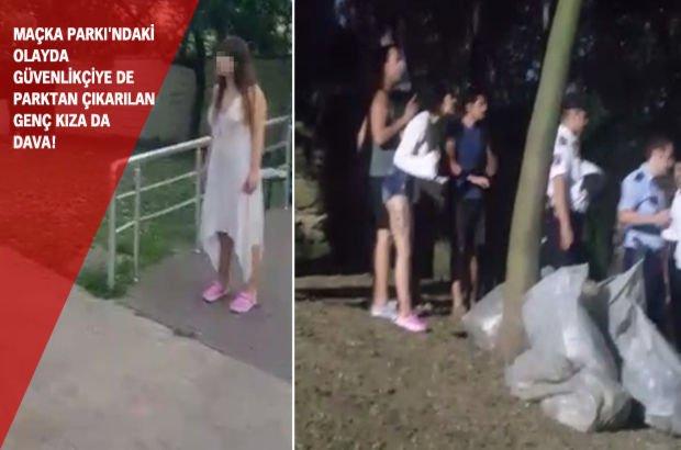 Maçka Parkı İstanbul