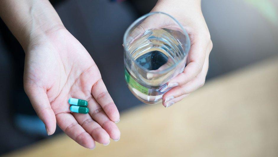 Helal ilaç