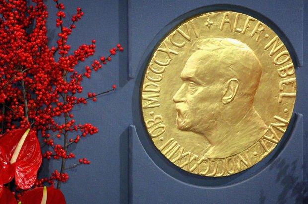 Nobel Barış Ödülü