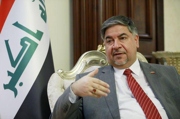 Irak Büyükelçisi: Binali Yıldırım Bağdat