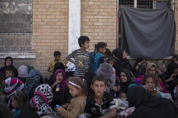 Uluslararası Göç Örgütü Havice