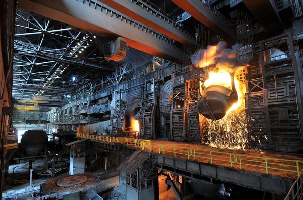 Türkiye demir ihracatı