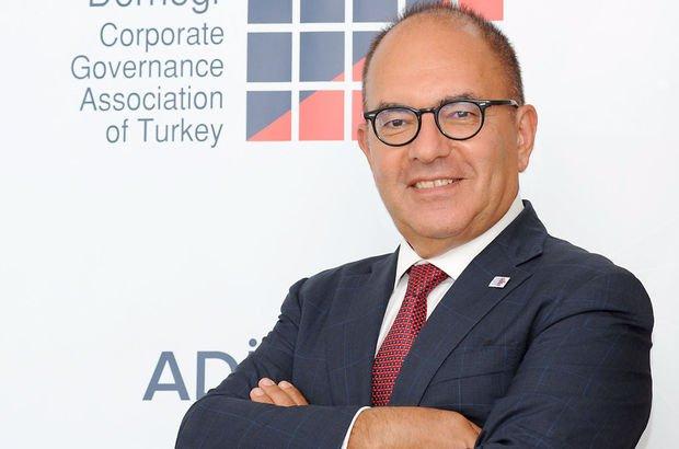 Türkiye Kurumsal Yönetim Derneği