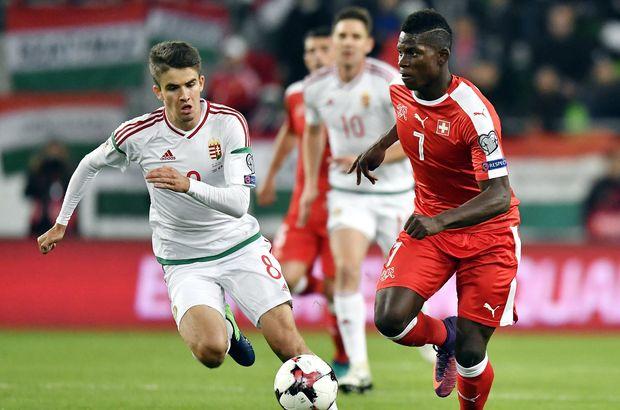 FIFA'dan Murat Ilgaz'a görev