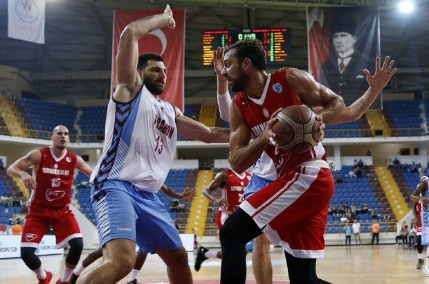 Trabzonspor Markovski