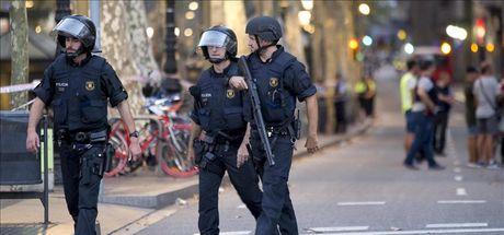 Terör örgütü DHKP-C üyesi İspanya'da yakalandı