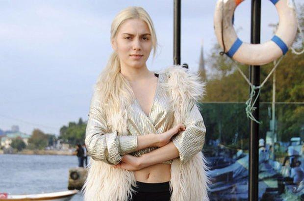 Aleyna Tilki: Yurt dışında bile istediğim gibi hareket edemiyorum