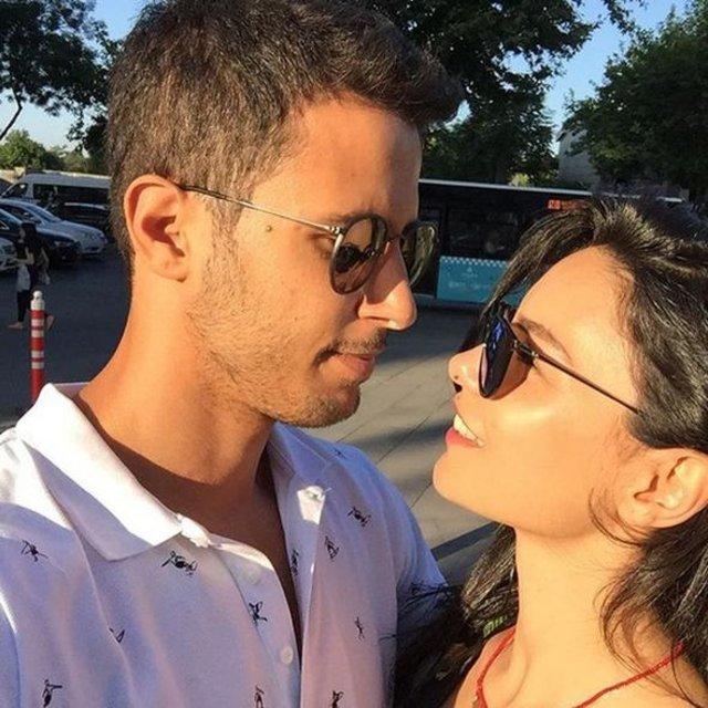 Hazal Filiz Küçükköse'den 'yasak aşk' açıklaması