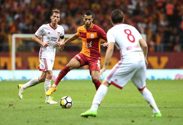 Galatasaray yöneticisi Cenk Ergün, transfer edemedikleri 3 yıldızı açıkladı
