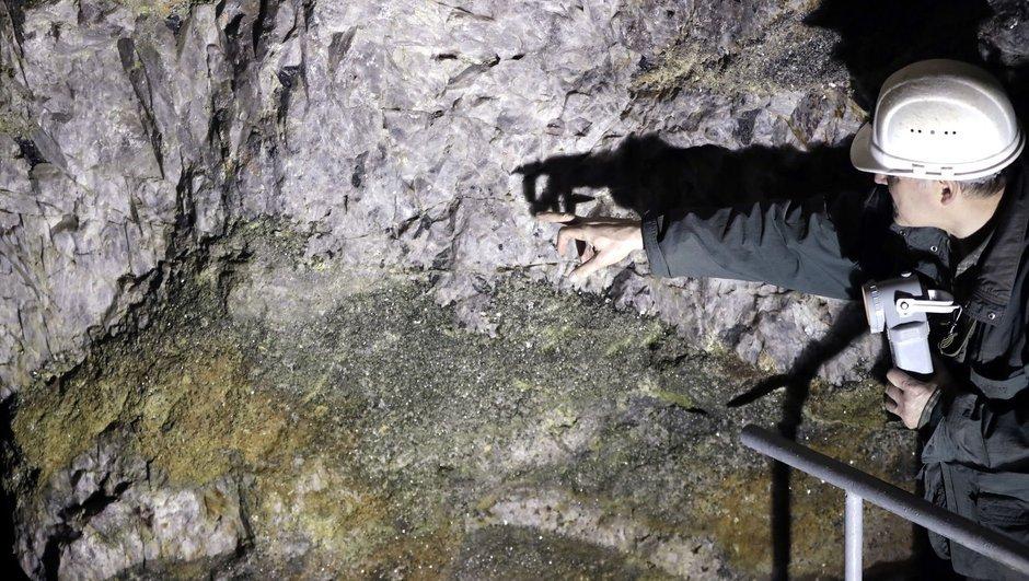 Kolombiya'da madende göçük: 6 kişi hayatını kaybetti