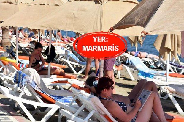 Muğla Marmaris