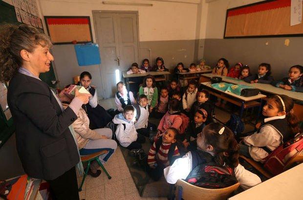 milli eğitim sözleşmeli öğretmen