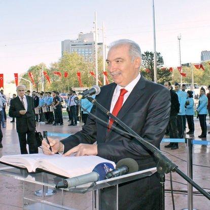 İstanbul'un kurtuluş yıldönümü