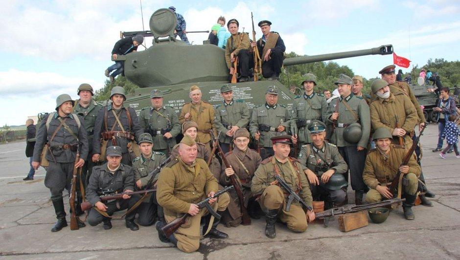 Rus ordusunda selfie çekmek yasaklandı!