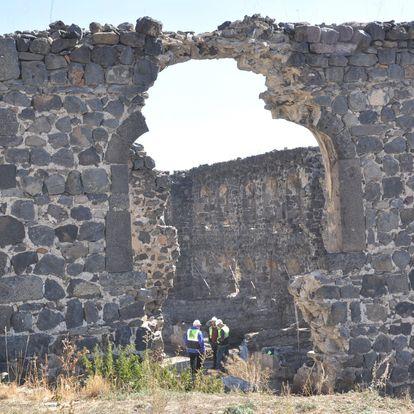 Tarihi Beylerbeyi sarayı