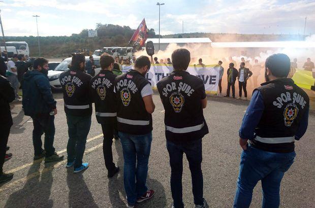 TFF Fenerbahçe