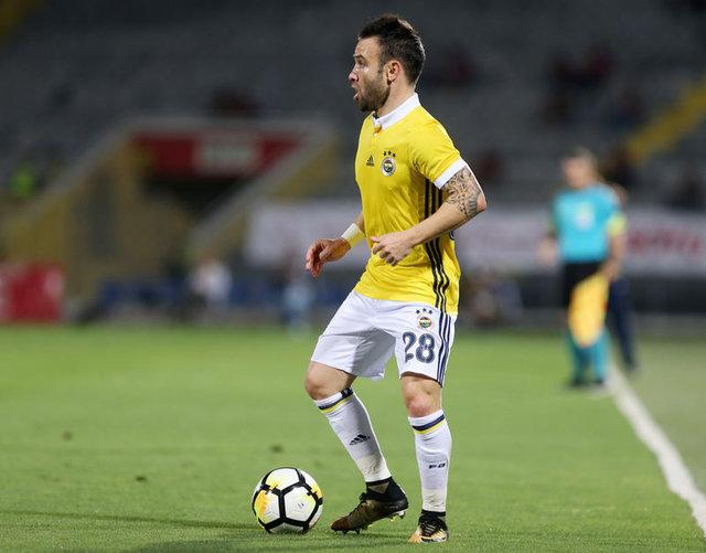 Valbuena: ''Fenerbahçe ile Şampiyonlar Ligi'ne gidersek belki bir gün Barcelona ile oynayabiliriz''