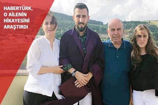 Ayhan Özçelik Nilgün Özçelik Zeynep Özçelik Emrah Serbes