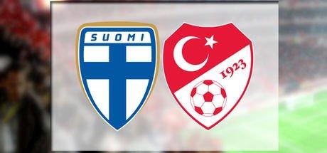 Finlandiya - Türkiye maçı ne zaman, hangi kanalda?