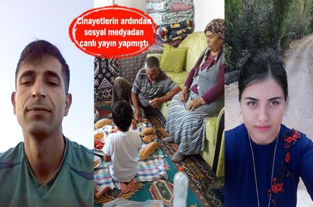 Yozgat'taki katliamın ayrıntıları dehşete düşürdü!