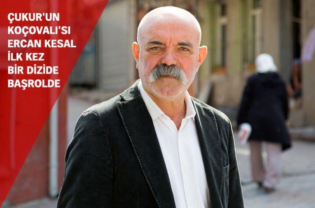 Show TV Çukur fragman Ercan Kesal